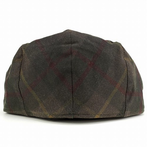 Elehelm Hat Store London British Millerain Wax Cotton Ivy