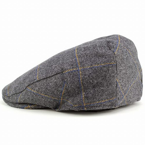 94e84f8e2891d CHRISTYS   LONDON Hat men and Cap fall winter   Christie s London  museum  of london tweed   Tweed