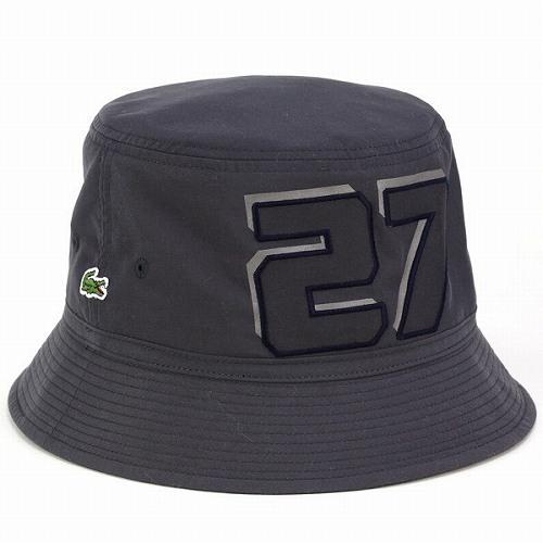 ELEHELM HAT STORE  LACOSTE bucket Hat Lacoste Cap Hat Navy  684130f0ed1