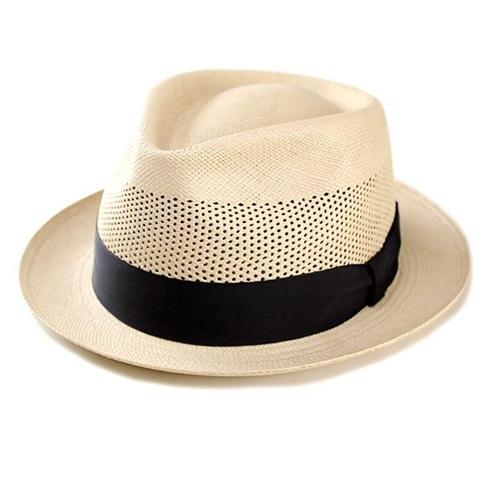パナマハット FUJI HAT エクアドル産 帽子 夏 メンズ フジハット パナマ帽 中折れハット 中折れ パナマ ハット レディース レース 40代 50代 60代 70代 ファッション ハット 中折れ帽子 メッシュ メンズハット 紳士帽子 男性 プレゼント ギフト 日本製 天然素材