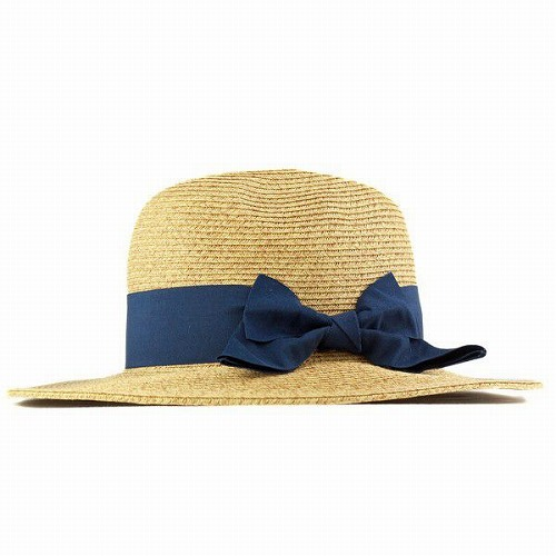 a74279f9 ELEHELM HAT STORE: Cappelli Hat ladies collar wide Hat straw hat UV ...