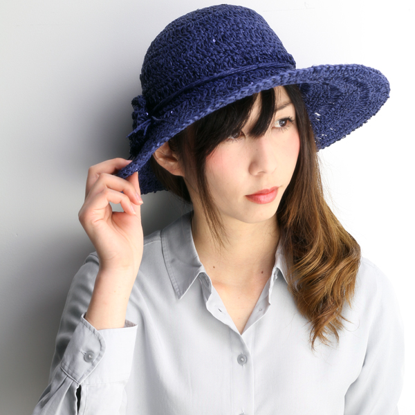 29c6a6e89 DORFMAN PACIFIC straw hat ladies actress Cap brimmed hat spring summer  Dorfman Pacific Rim wide flower hats sparkle sequin Cappelli straw hat  Capelli ...