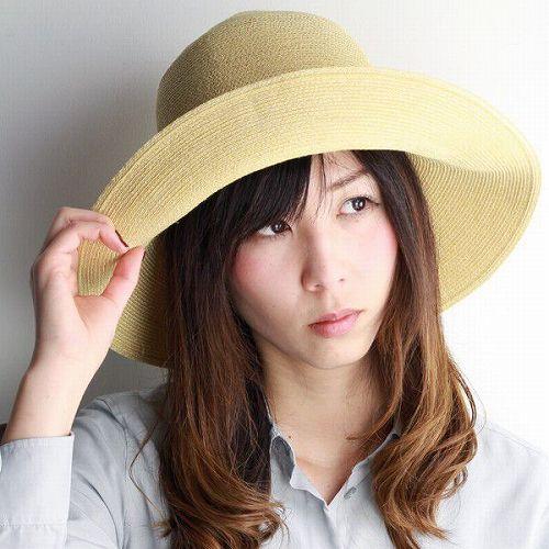 とにかくナチュラルなセレブハット GREVI つば広 ハット 帽子 レディース グレヴィ 春夏 アバカ シンプル 紫外線対策 イタリア製 ブランド帽子 おしゃれ 40代 50代 60代 70代 ファッション 高級 ベージュ [hat](婦人帽子 つば広ハット プレゼント UVカット帽子 女優帽 ファッション小物 誕生日 日よけ ぼうし)