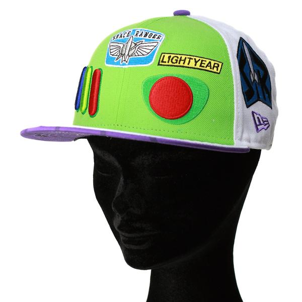 Kids caps new era / toy story character Buzz Lightyear /newera toystory / baseball cap children's / fashionable boys baseball cap / kids outfit / Hollywood movies popular anime / buzz