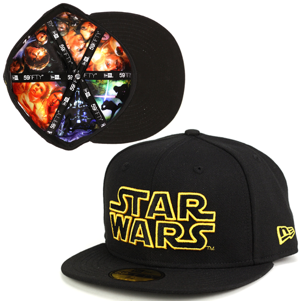 fa8ed2b94c0f4 ELEHELM HAT STORE: Star Wars Cap new era mens STARWARS newera cap starwars  Star Wars collabo tee women's black baseball cap cool men's baseball hat  gift ...