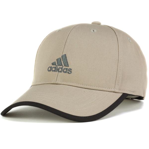 386ea31df336c ELEHELM HAT STORE  Adidas cap mens spring summer adidas Cap Hat mens adidas  Twill Cap sports cap   sand beige (hat Shop gift gifts father s day)  (respect ...