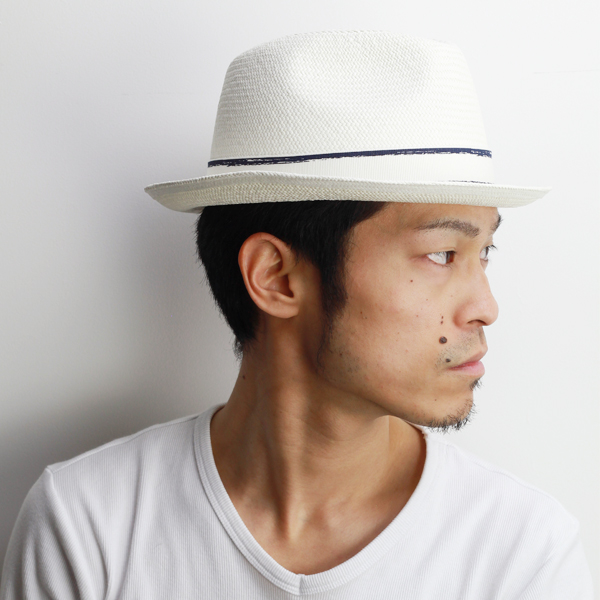 076392b80fbd34 ELEHELM HAT STORE: Hair men's straw hat Christie's London turu Hat spring  summer CHRISTYS ' LONDON Hat Ribbon white bleach large 57 cm 59 cm 61 cm (mens  hat ...