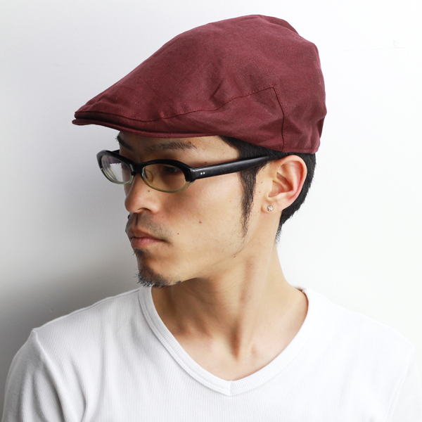 17055844020 ELEHELM HAT STORE  Cap men Hat christys   Christie s London linen material  spring summer cool hemp Hunting Hat men s ivy cap British brands flax red  wine ...