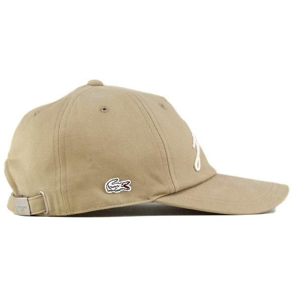 3df06dab65e Cap men's Lacoste CAP lacoste spring summer Hat lacoste logo Cap Lacoste  awning caps CAP men Hat UV measures Cap men's sports 5 towards white  crocodile ...