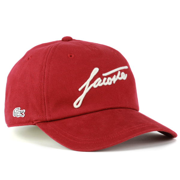 Cap mens Lacoste CAP lacoste spring summer Hat lacoste logo Cap white  crocodile Lacoste awning caps ... f980ad51fc0