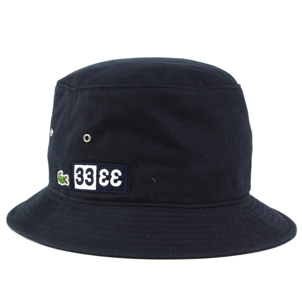 0b84c42673dcee ELEHELM HAT STORE: Hats mens Safari Hat lacoste spring summer Lacoste  bucket Hat Cap awning sahari Hat brand made in Japan 1933 logo Hat Navy  Blue ...