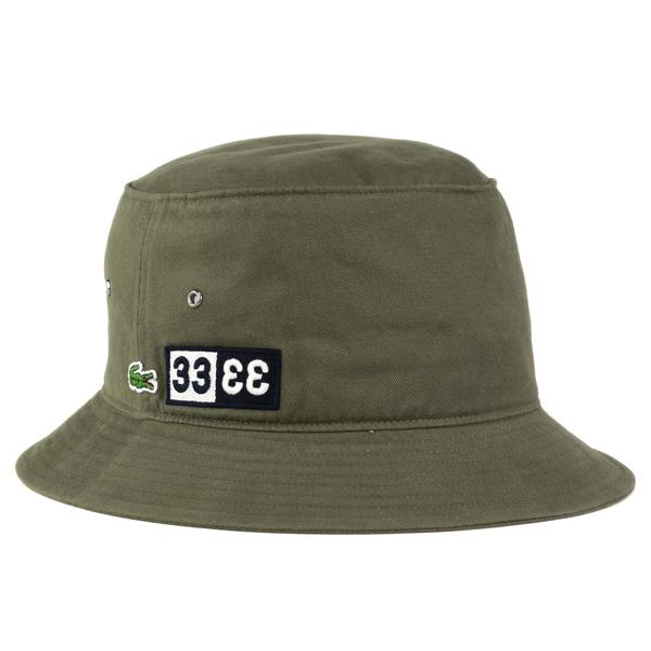 7b875f961544ef Hats mens Safari Hat lacoste spring/summer [bucket hat, Lacoste bucket Hat  Cap ...