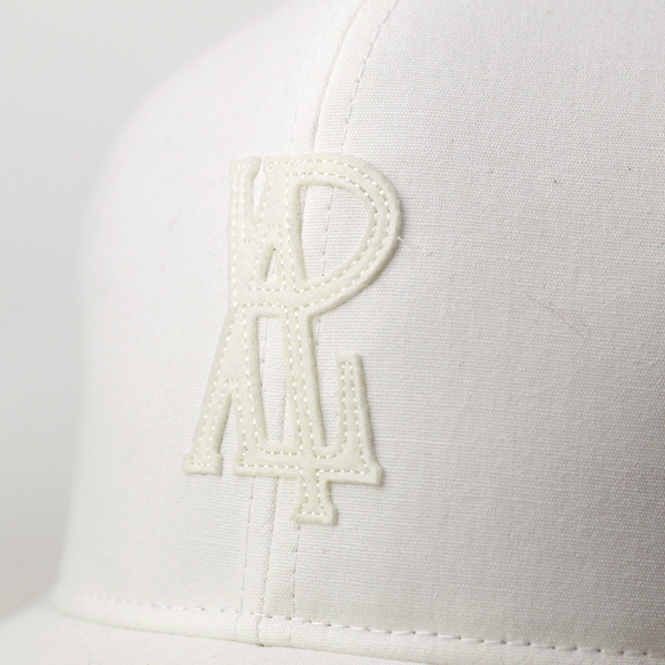 Racal Cap mens umpire Cap local spring summer racal Japan cotton Hat spring models ampire umpire Cap brand B.B Cap hat off white off-white cap baseball cap (baseball caps men's hats baseball baseball cap looks great)