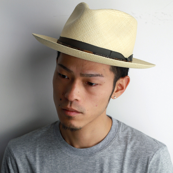 Elehelm Hat Store Biltmore Hair Men S Straw Hat Spring Summer Hats