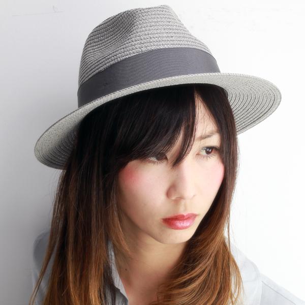 d59065eae9d22 It s tasty outfit Grey Hat women s straw hat brim wide straw hat spring  summer straw hat men s paper blade collar wide Hat women s wide brim hat  size ...
