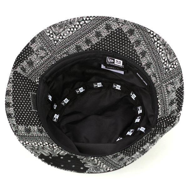 Plain /& Paisley Bandanas by Hats of London