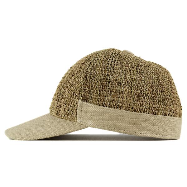 帽子完_ELEHELMHATSTORE:酷帽男士夏季亞麻帽子帽男士帽麻材料紳士帽子麻