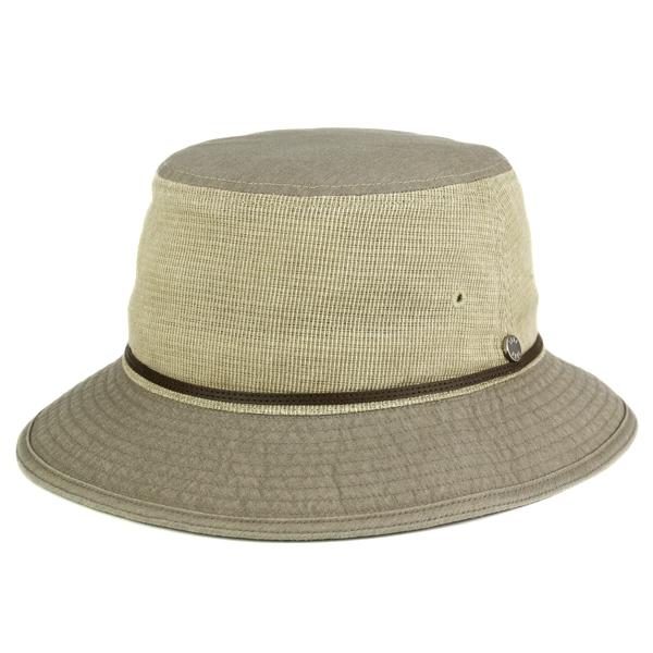 3177eaaf360e7 Big hat men s hats size ducks spring summer Safari Hat repellent water  processing DAKS Safari Sun women s mesh made in Japan olive (climbing  photographer ...