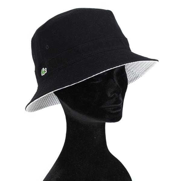 7b993c86 ... Lacoste Hat Sun Hat reversible Safari Hat spring summer hats men's bucket  Hat Hat hat made ...