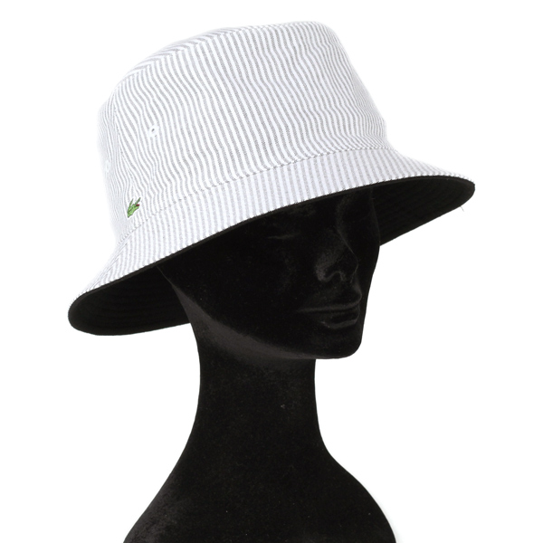 a760f98c5eb ELEHELM HAT STORE  Lacoste Hat Sun Hat reversible Safari Hat spring ...