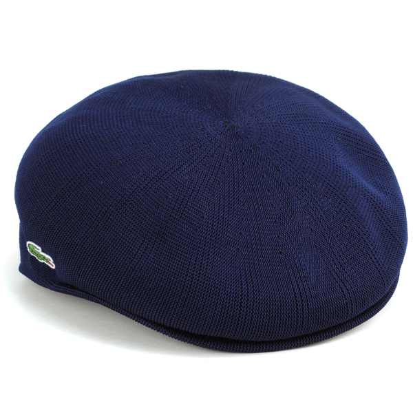 3102657de57 Cool hunting men s breathable and excellent lacoste knit Hunting Hat spring  summer hunting Cap thurmont Lacoste Navy Blue Navy ivy cap (men s hat CAP  and ...