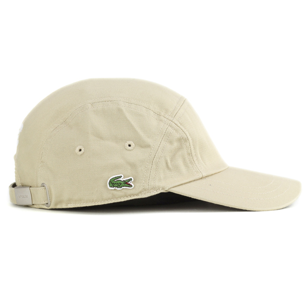 30c07480 Lacoste caps men's spring summer lacoste caps breathable Twill balloon Cap  cool Hat CAP men Hat Jet backlog sports brand alligator Japan cotton 58 cm  size ...