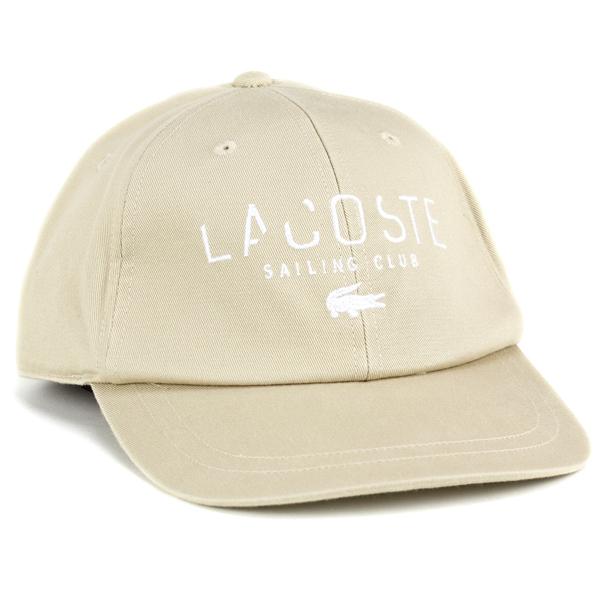 a9da85efbfd ELEHELM HAT STORE: Lacoste Cap spring-summer men's Lacoste Twill Cap mens  CAP Hat sports crocodile brand made in Japan 6 Cap mens Cap white size  adjustment ...