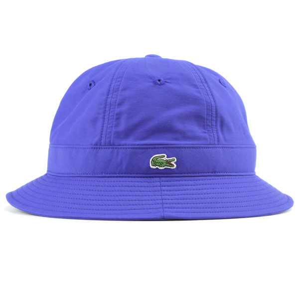 Blue blue [campobello hat] made in Lacoste hat men metro hat men Lacoste Lady's hat CN weather crew hat lacoste hat sports outdoor gentleman hat hat crocodile brand Japan in the spring and summer
