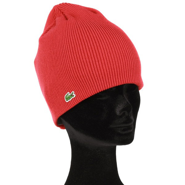 7d2b0b4558c Lacoste knit hat men s spring summer evisu Cap lacoste ribbed Lacoste men s  NetWatch evisu women s hats made in Japan brand crocodile Hat watch sports  ...