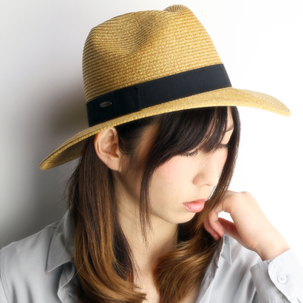 Scala straw hat ladies and paper hat and scalar Hat spring summer   collar  wide Hat ... cfeb8325f5d