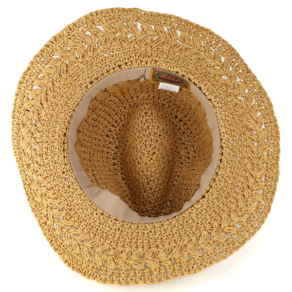Straw Hat ladies brimmed scalar turu Hat Sun hats quotes Ed Hat women's spring summer wide brim straw hat spring summer UV rays resort beige (women's hat brim wide Hat straw hat straw hat hats wide brim Hat hats)