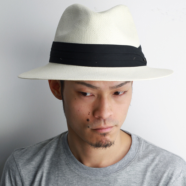 ... Paper Hats Caps Scalar Spring Summer. Elehelm Hat Scala Straw Men S  Collar Wide Women 09d38dd83743