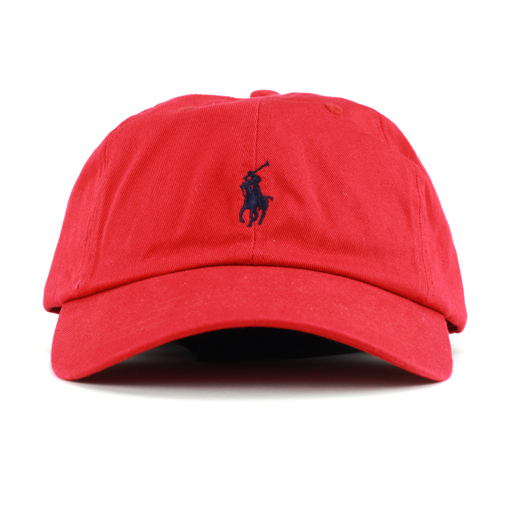 dc724eaa928 Ralph Lauren caps men s women s spring summer ralphlauren cap POLO wash  processing sports awning size red red (hat and shade sports caps men s hats  30s 40s ...