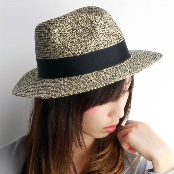 7a5e912cc65b2 Hat women s straw hat brim wide straw hat spring summer straw hat men s  paper blade collar wide Hat women s wide brim hat size adjustment corde   MIX Black ...