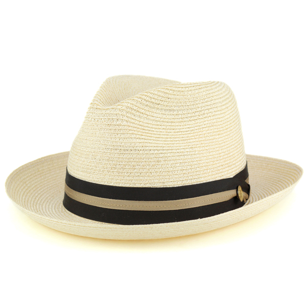 Large straw hat men s Stetson hat stetson summer Hat stetson American-made  hemp bread luxury ... 71d69bc28e2
