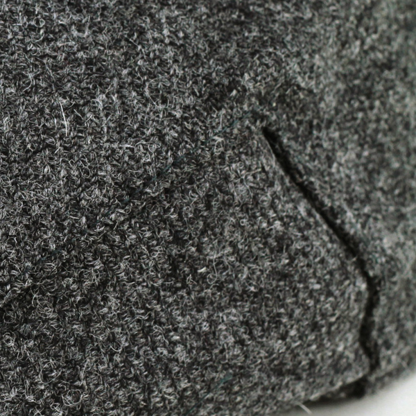 58fdccd73 Christie's London hunting men CHRISTYS ' LONDON hunting Cap Tweed solid  color design fall/winter traditional