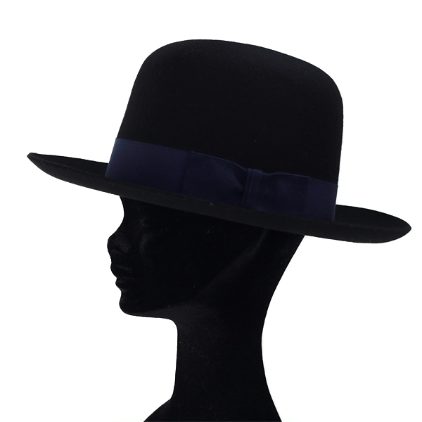 ... Shaped hats like Christie can freely open Crown Hat Hat mens Womens  CHRISTYS   LONDON Ealing ... eb0f2615234