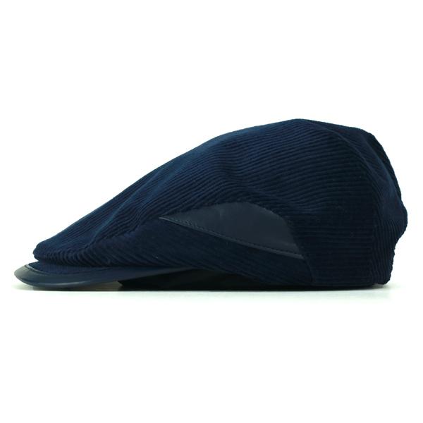 393b271a5f980e ... inexpensive corduroy leather hunting mens kaszkiet casket hat sheepskin  leather cap hat mens navy blue navy ...