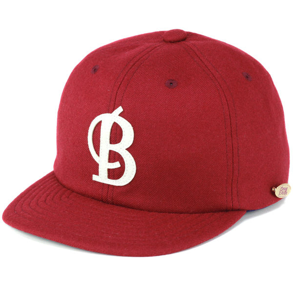 ... Baseball cap caps men s autumn winter MAISON Birth logo Cap meson birth  B.B Cap Baseball ... 34b37aca196