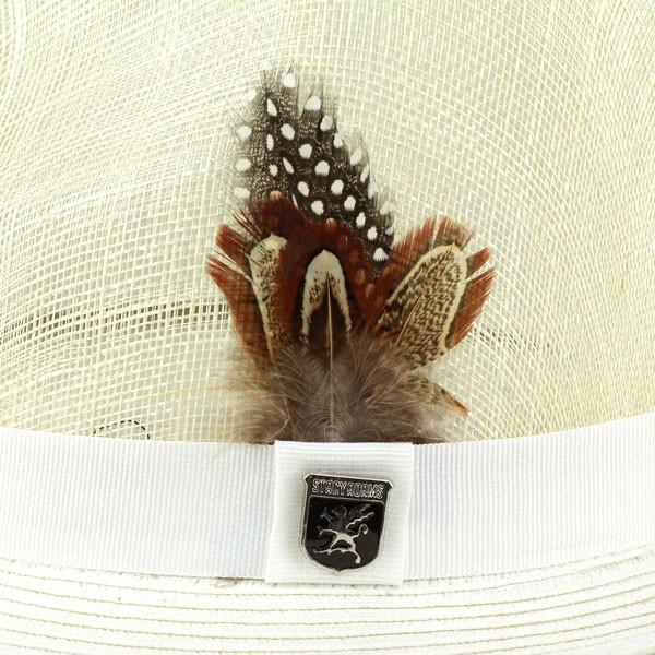 7ed4872c ... STACY ADAMS paper blade straw hat men's spring summer hats cool Stacy  Adams mens turu Hat ...