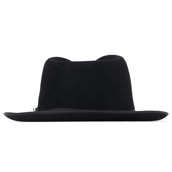 9df7e3f17c97b Stetson hat fur felt Hat stetson stratolinr150 anniversary hat made in USA  dedicated Hat BOX with black (57 cm 59 cm 61 cm fall winter brand 40s 50s  60s ...