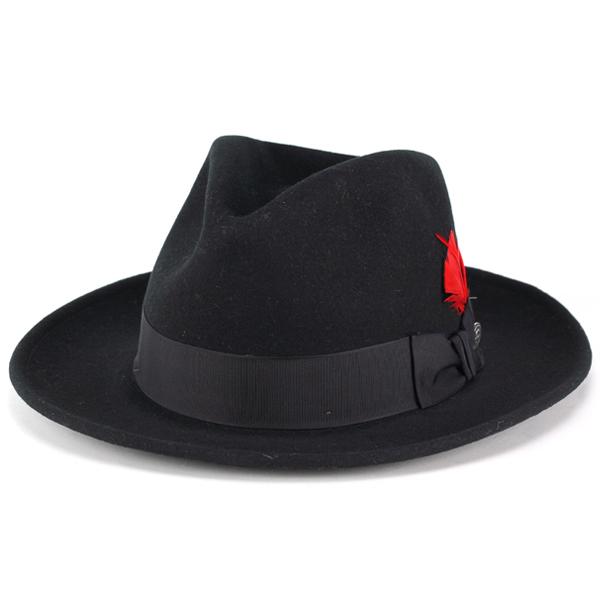 a44443b1d6ba3 ELEHELM HAT STORE  Stetson hat mens fall winter felt turu Hat bigger ...