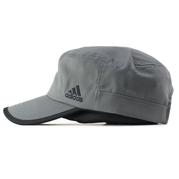 270bf038e28 Adidas cap mens spring summer Adidas cap mens sports brand Hat casual  tilework Cap Hat Adidas Womens size adjustable grey cadet cap (respect for  the aged ...