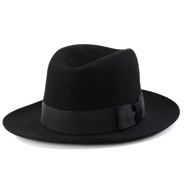 3379c64bf062b Christie s hat mens fall far felt Hat winter men s felt Hat Christie s  London Hat men s made in England CHRISTYS   LONDON Adventurer Poet Fedora  Hat ...