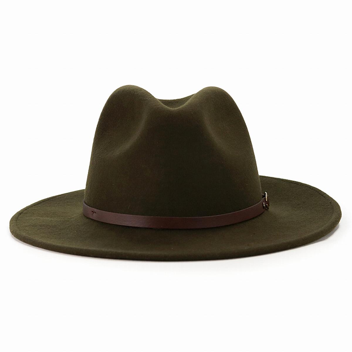 cf51fa30a61d7d ... Christie's hat men's wide brim Christie's London brim wide Hat autumn/winter  Safari Hat Hat ...