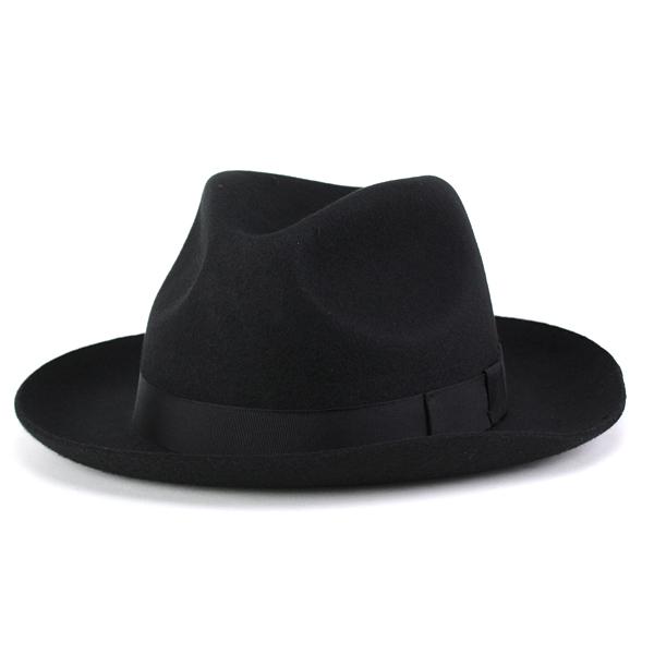 48b400c27d0 Black. Elehelm Hat Christie S Mens Stoi Christys London