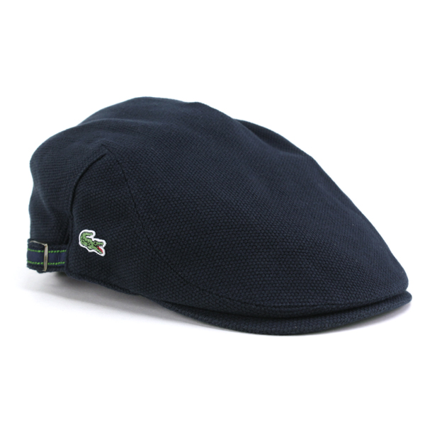 Lacoste Cap men Hat LACOSTE hunting Cap men brushed Polo women s spring  Wani mark Sports Golf f10f51728f6