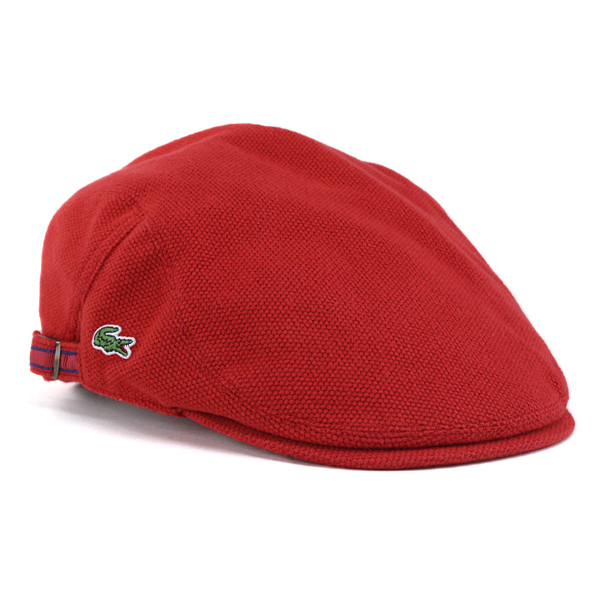 Lacoste Cap men Hat LACOSTE hunting Cap men brushed Polo women s spring  Wani mark Sports Golf ... e3f9b4a0abe