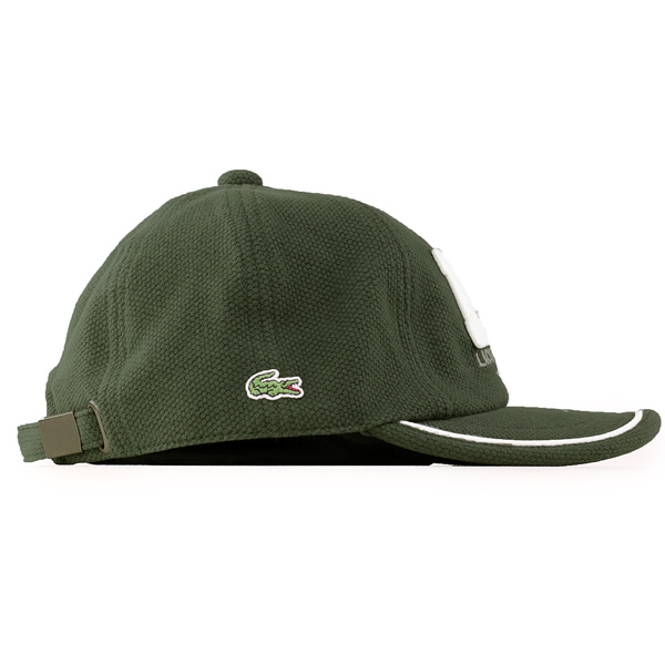 lacoste baseball cap green uk amazon sports men hat fall winter sporty classical ladies