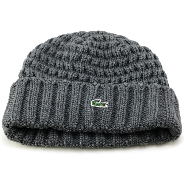 efe8f66e4d1 Lacoste knit hat men s fall LACOSTE NetWatch lacoste ribbed knit hats winter  outdoor sports border knit hat women s made in Japan Wani mark who care  brand ...
